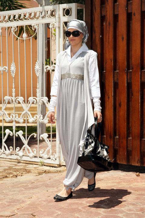 ملابس-محجبات-تركية-موضة-صيف-2019- (7)