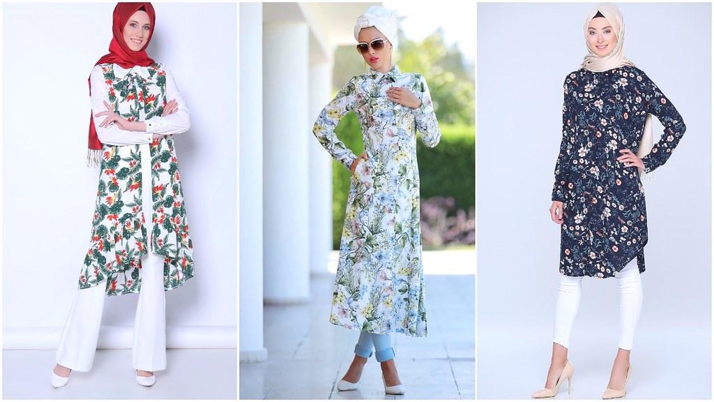 ملابس-محجبات-تركية-موضة-صيف-2019- (9)