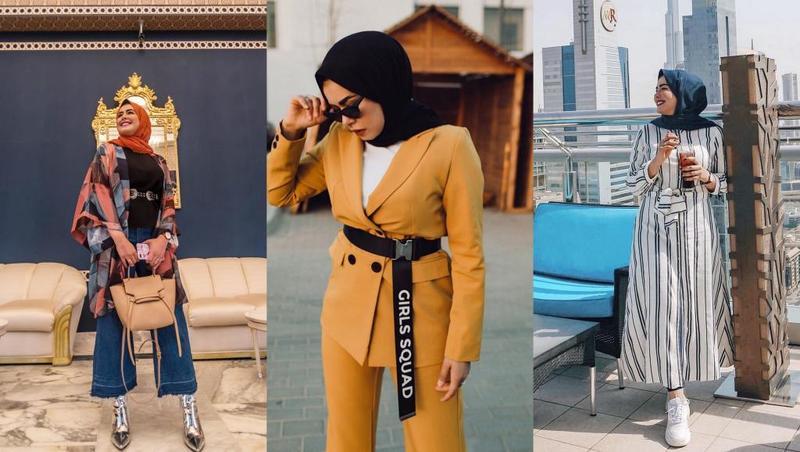 ملابس-محجبات-كاجوال-للبدينات-موضة-2019- (7)