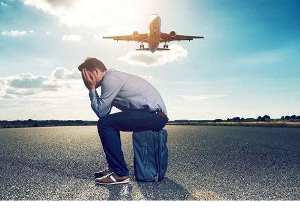للطيران عدد من الممنوعات لابد من المسافرين معرفتها