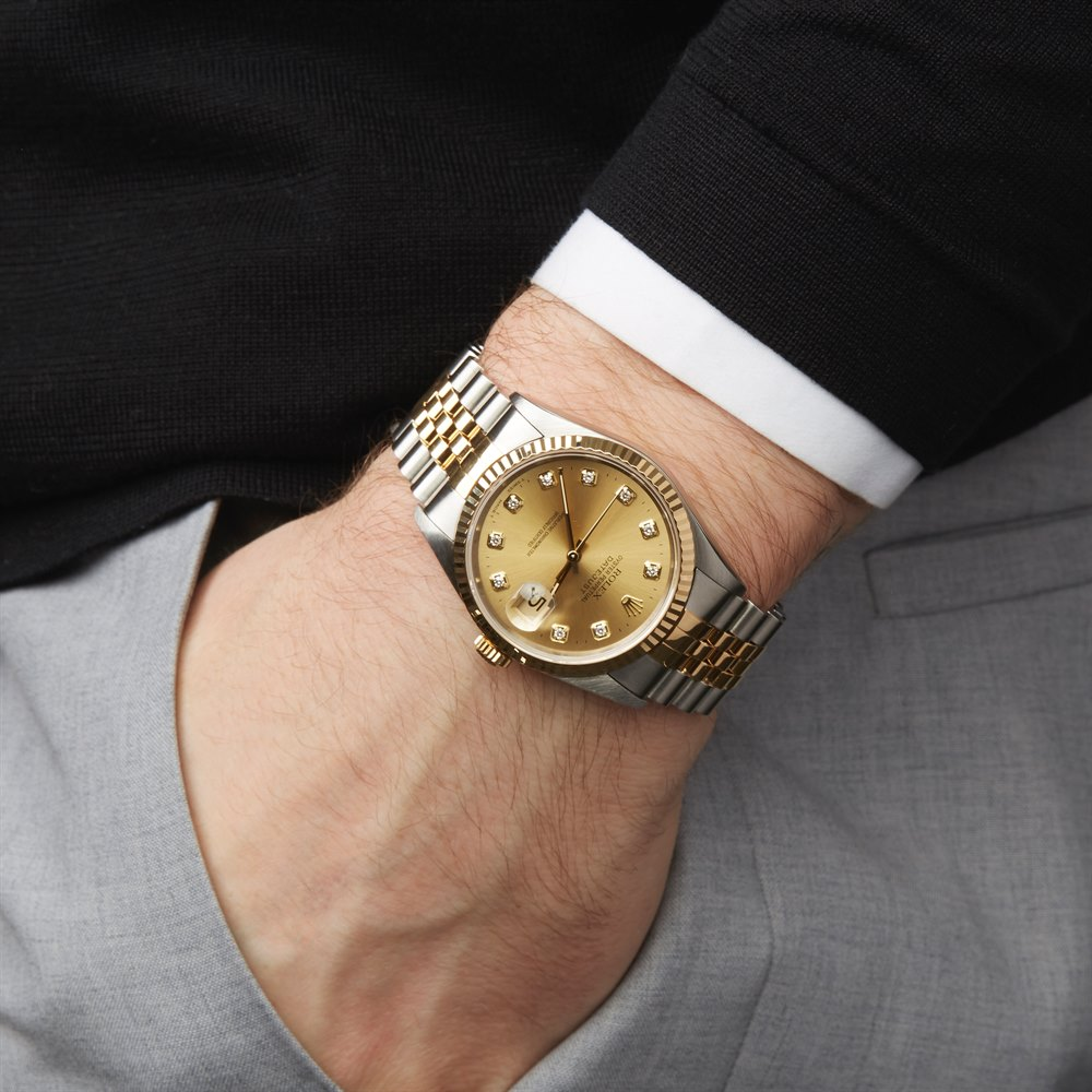 008_Datejust-36-Stainless-Steel-18K-Yellow-Gold-Gents-16233
