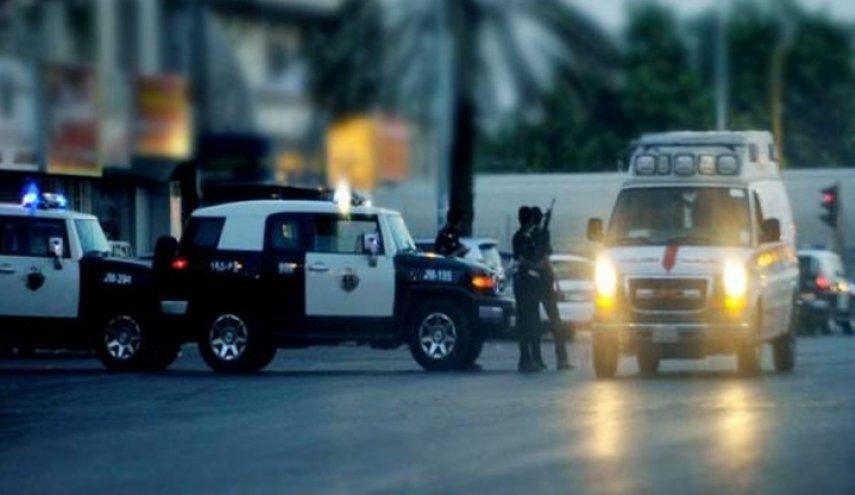 بالفيديو.. المملكة تشهد حادثة مثيرة لإطلاق نار وضح النهار !
