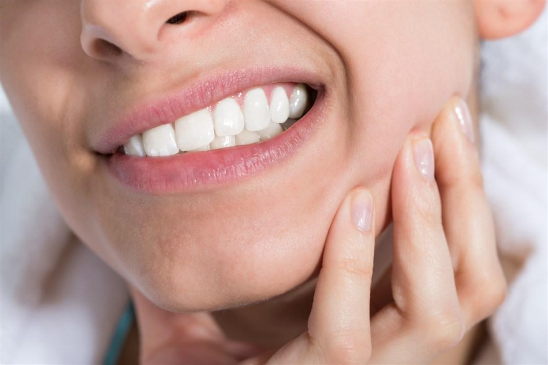 أمراض الأسنان الأكثر شيوعاً لدى الإنسان