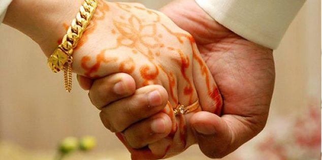 زوجان يكشفان عن سر السعادة واستمرار زواجهما 68 عاماً والسبب غريب للغاية !