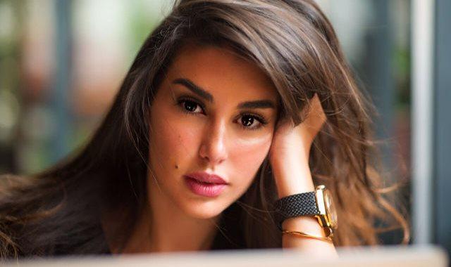 أفضل 100 وجه في 2019 وياسمين صبري الاسم العربي الوحيد في القائمة