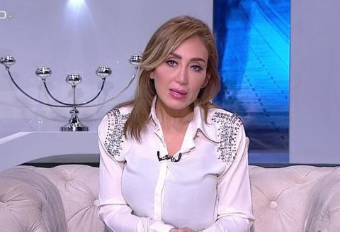 إيقاف ريهام سعيد من الظهور بالبرامج بعد تصريحاتها المسيئة لأصحاب الوزن الزائد