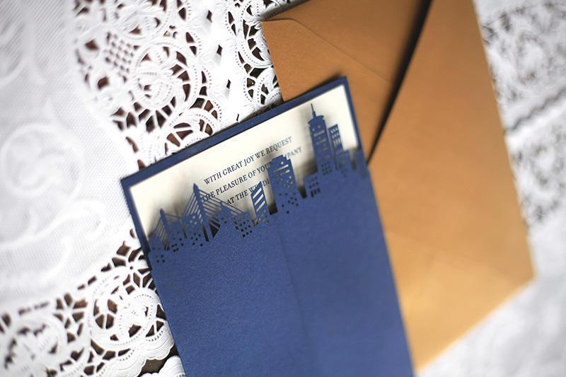 بطاقات دعوة زواج