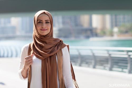 الحجاب يفرض نفسه على متاجر الأزياء العالمية