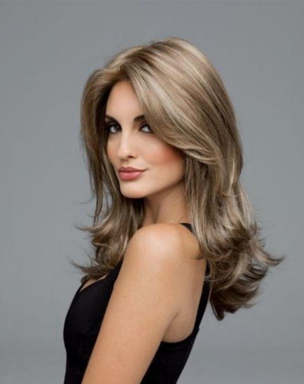 درجة لون صبغات الشعر المناسبة لصاحبات البشرة الحنطيّة