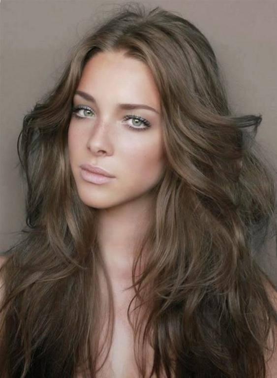 لون صبغات الشعر المناسبة لصاحبات البشرة الحنطيّة