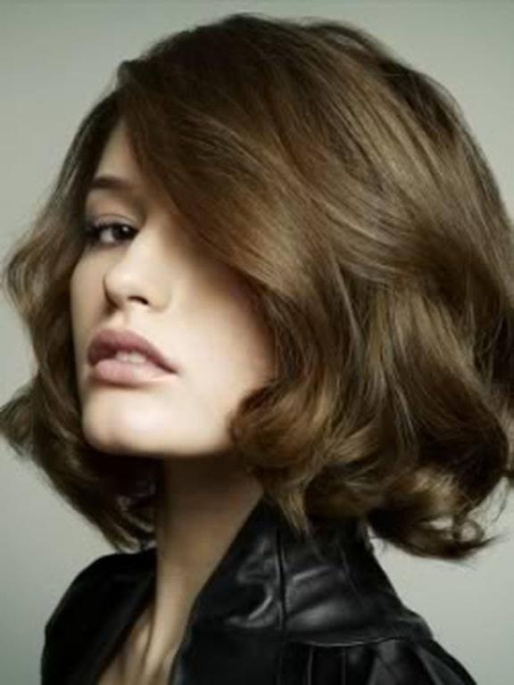 ألوان صبغات الشعر المناسبة لصاحبات البشرة الحنطيّة