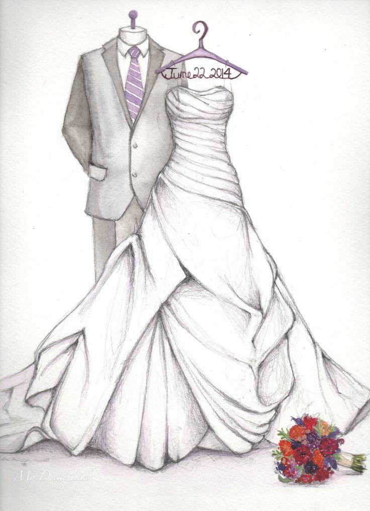 أشكال ثيمات حفلات زفاف بدون أسماء