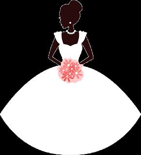أشكال ثيمات زواج فارغة على شكل عىوسة