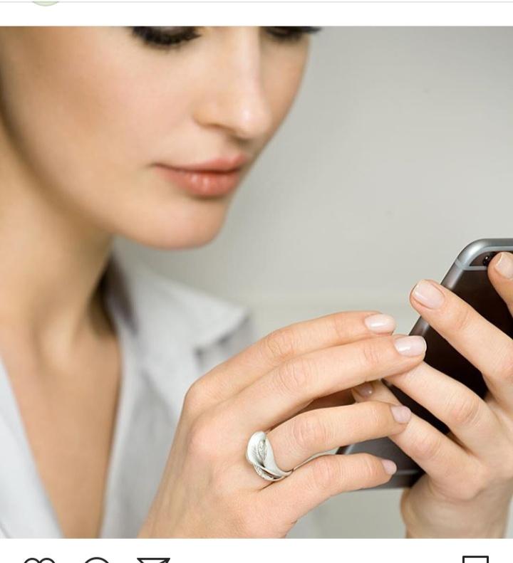 خاتم خطوبة من الألماس من مجموعة العلامة التجارية الشهيرة داماس