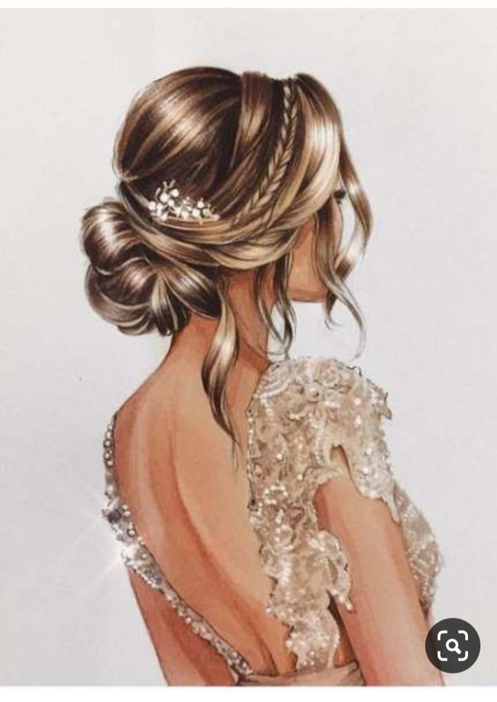 ثيمات ملكة فارغة باللون الذهبي