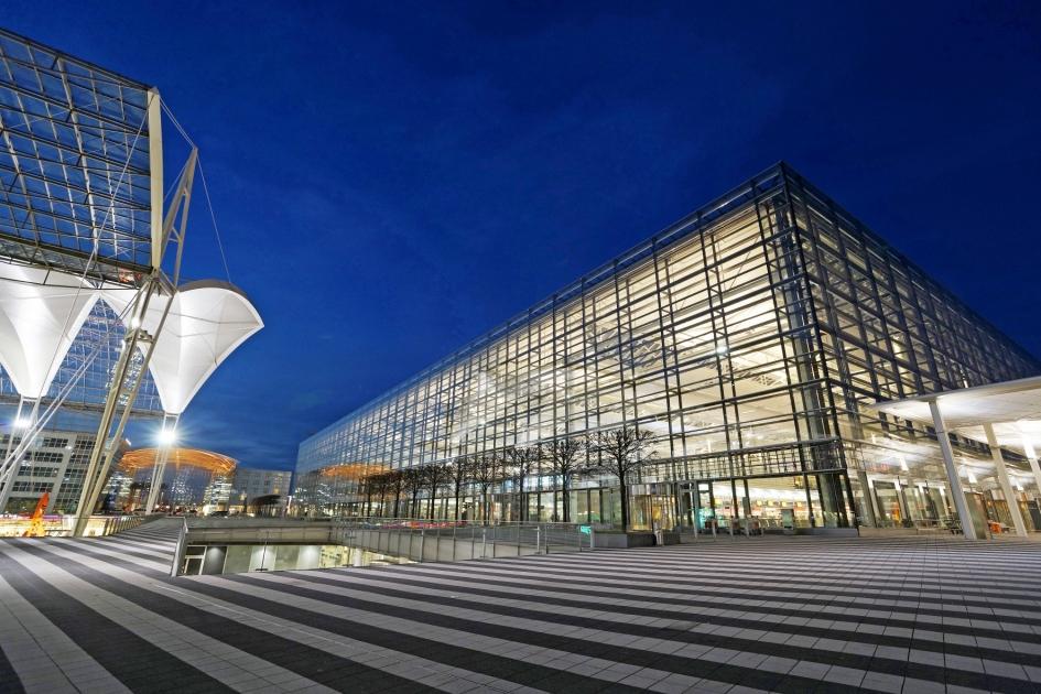 مطار ميونخ يعلن إلغاء نحو 130 رحلة جوية بسبب مسافر تائه