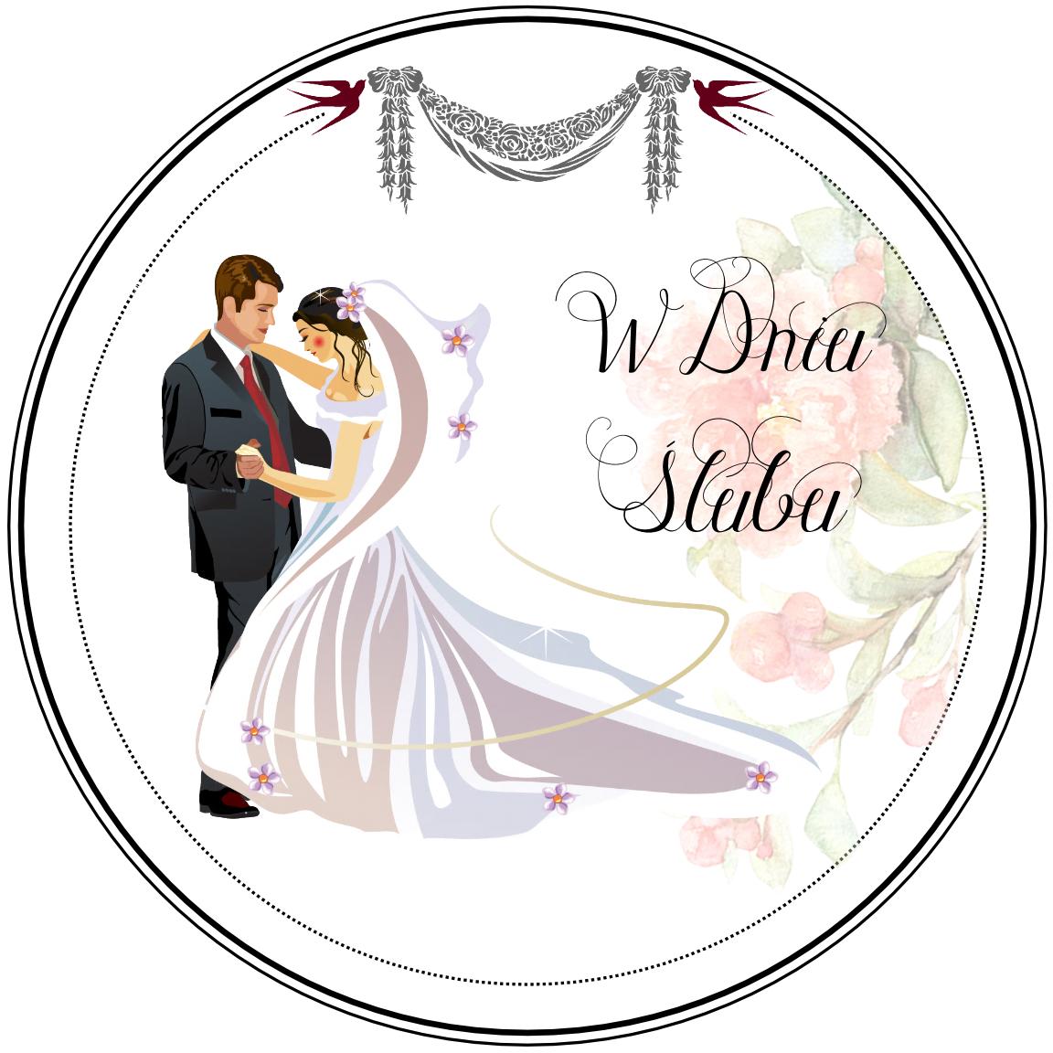 صور ثيمات حفلات زفاف بدون أسماء