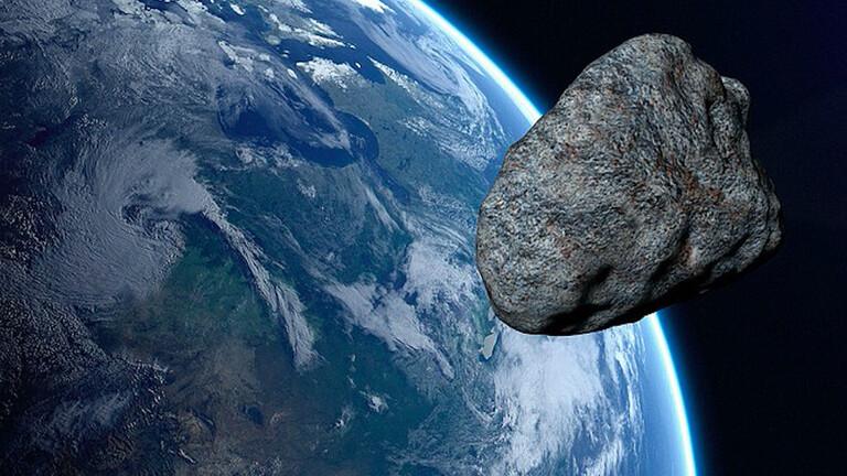 تهديد خطير من كويكب في حجم برج خليفة سيضرب الأرض