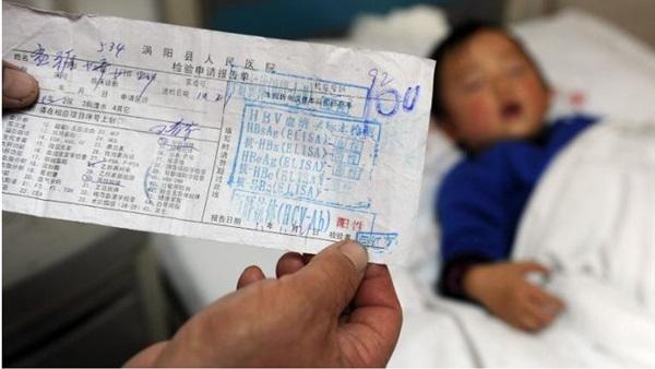 البلد الأكبر عالميا تحتل المركز الأول في الأمراض المعدية