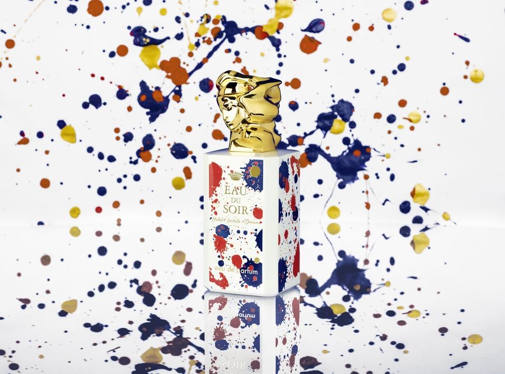 إصدار محدود لعطر Sisley الاستثنائي