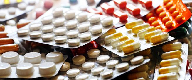 4 أنواع من الأدوية تعالج أمراض مختلفة في قائمة الممنوعات