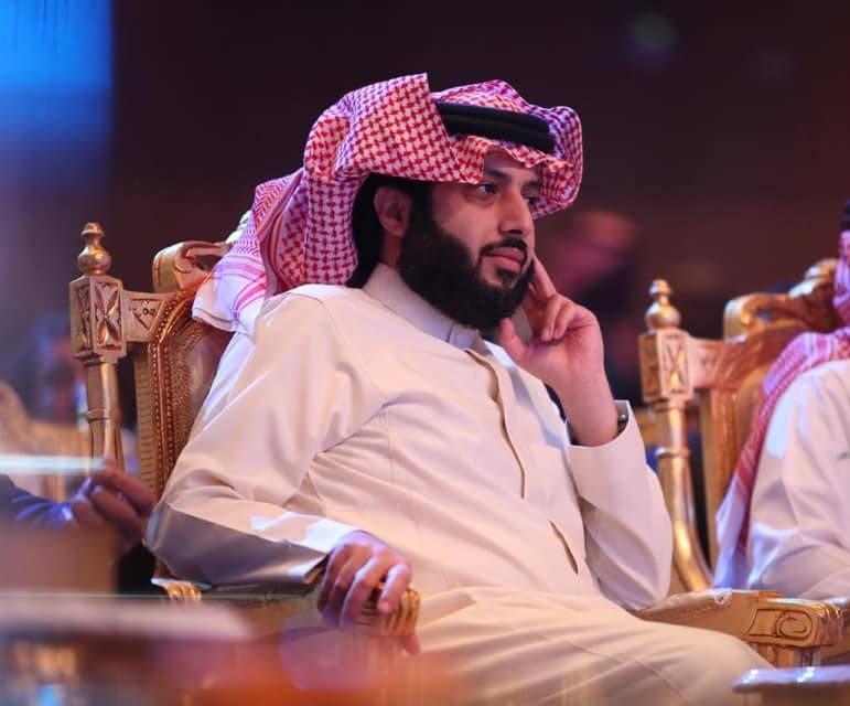 """تذاكر حفل """" ليلة سهم """" تجعل تركي آل الشيخ يطلب المساعدة !"""