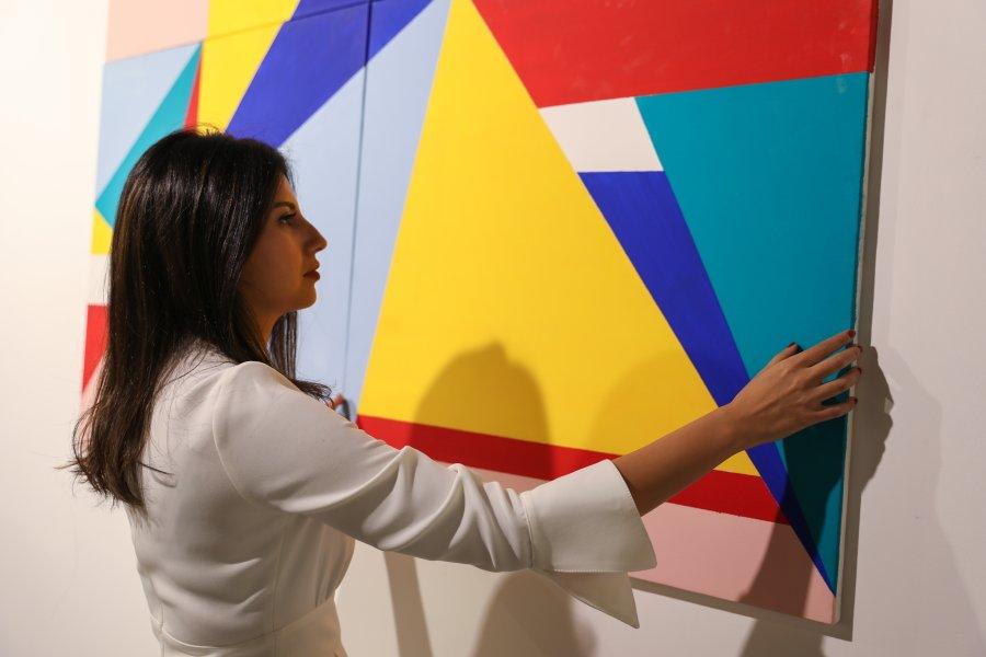 """بوريفيكاسيون غارسيا تحتفل بالفصل الثاني من برنامجها الإقليمي """"THINKER PROGRAM"""" مع فنّانات سعوديات"""