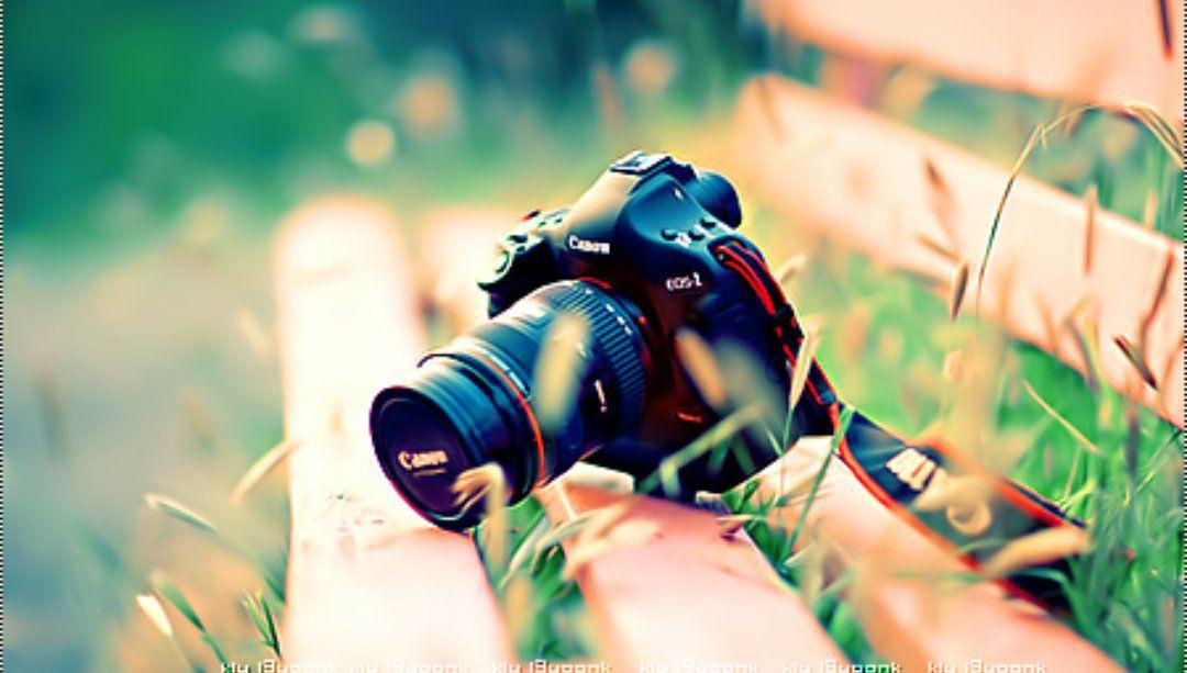 بالصور...أول كفيفة مصرية تقتحم مجال التصوير الفوتوغرافي