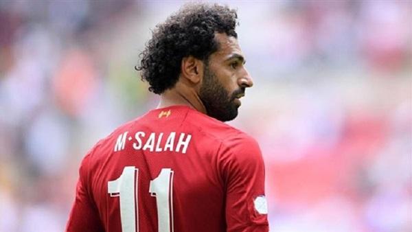 رسالة نارية للاعب محمد صلاح من رئيس نادي الزمالك مرتضى منصور