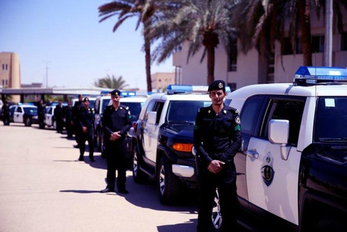 السلطات السعودية تكشف جنسية تشكيل عصابي خطير !