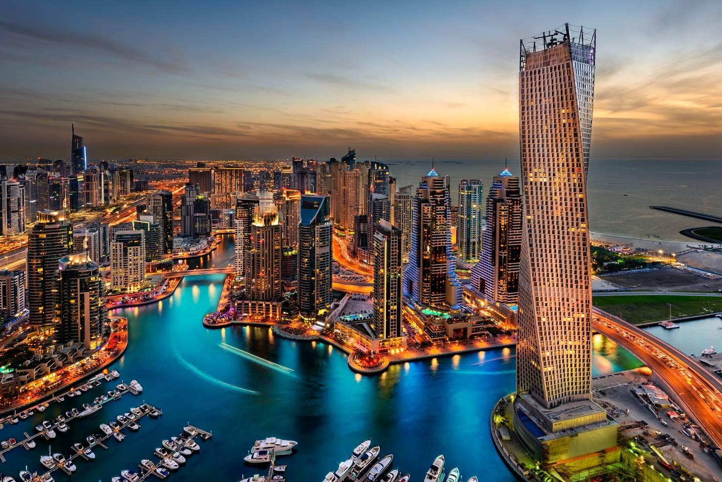 السياح الروس ينفقون في الإمارات مبالغ كبيرة تضاهي حجم التجارة بين البلدين