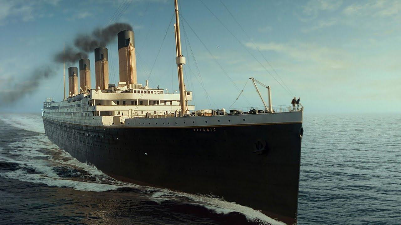 المفتاح المنقذ لركاب سفينة تيتانيك يباع بمبلغ وهمي (صورة)