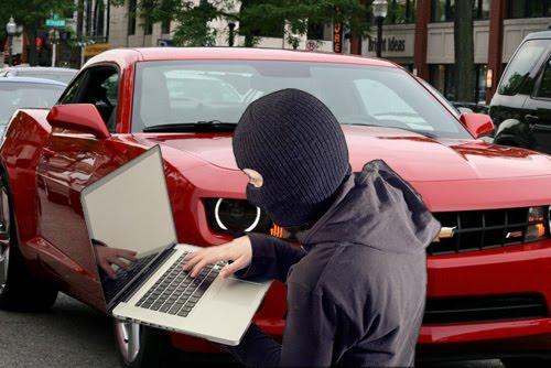 تحذيرات .. اختراق السيارات لحياة صاحبها الشخصية