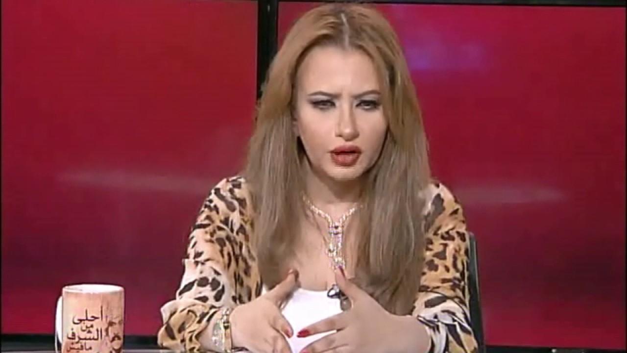 الإعلامية الكويتية مي العيدان تهاجم الأردنيين بألفاظ نابية وتصفهم بالشحاتين