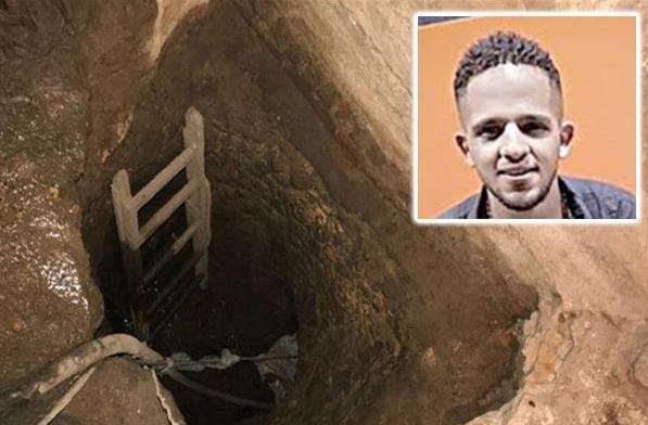 استرضاء للجن.. شقيقان يقتلان شقيقهما في مقبرة أثرية