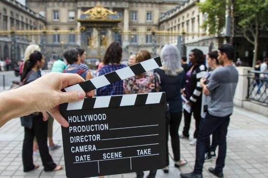 اكتشاف قنبلة في موقع تصوير فيلم أنجلينا جولي !
