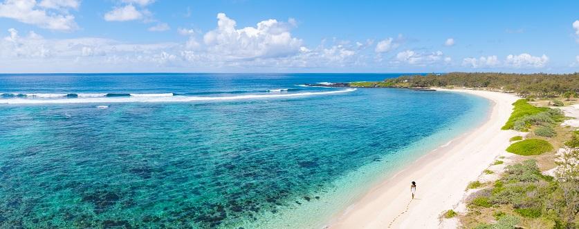 اكتشف جزيرة موريشيوس في رحاب منتجع وفلل أنانتارا إيكو الجديد