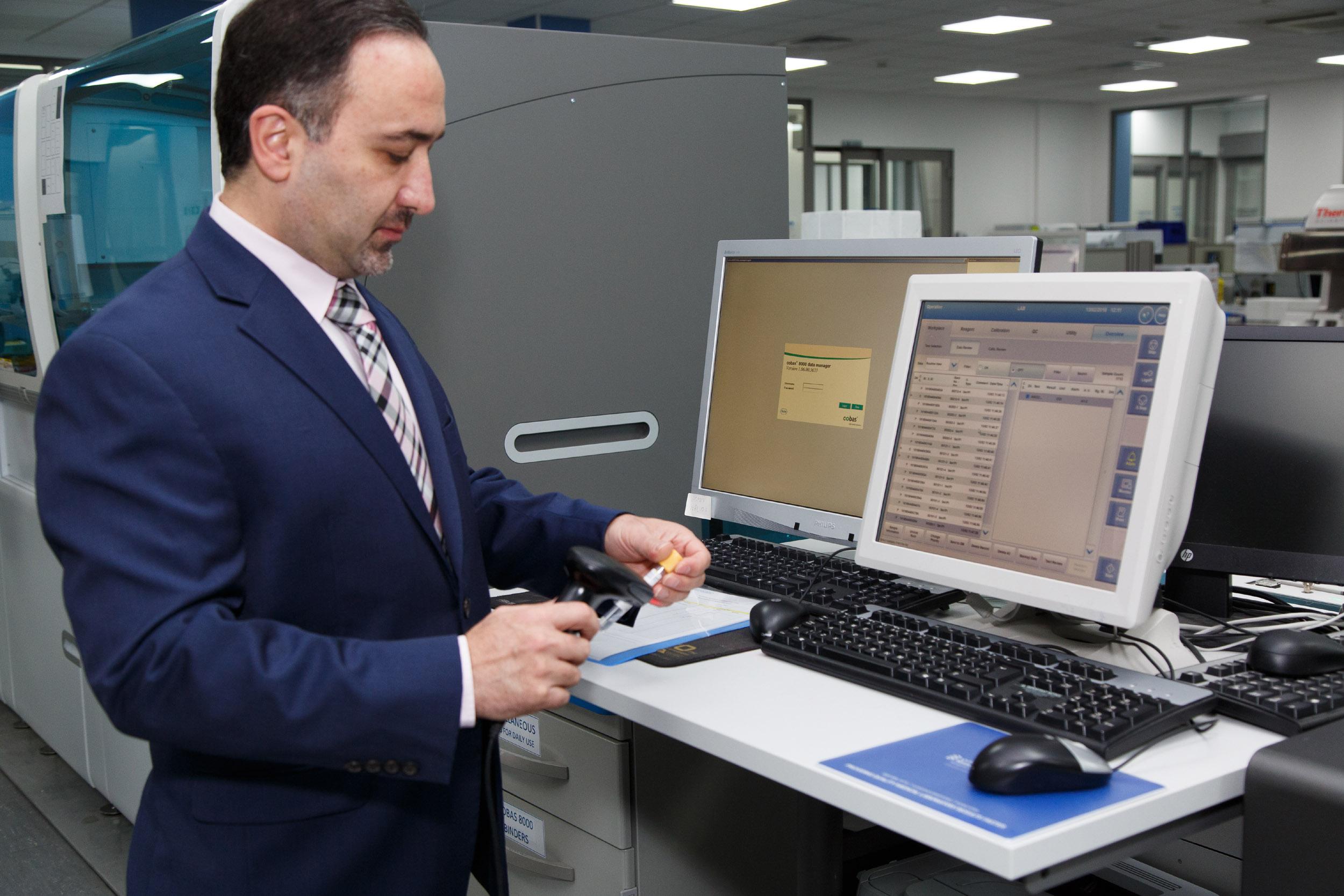 خبير طبي بارز يحث الرجال على إجراء فحوصات منتظمة للكشف عن مرض سرطان البروستات