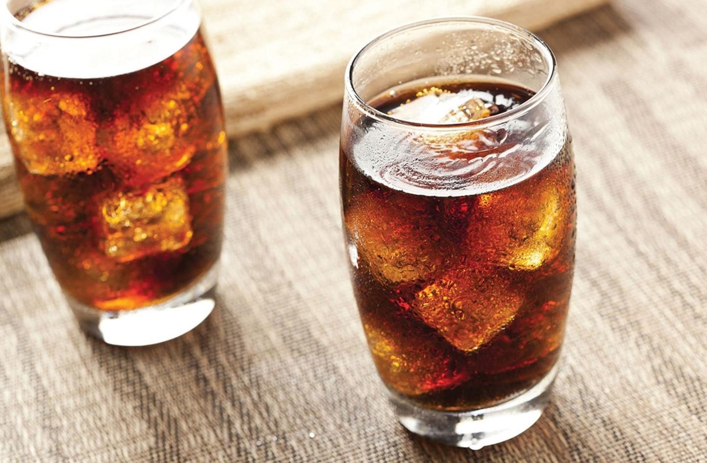 بشرى سارة لمحبي الكوكا كولا .. فوائد متعددة للمشروب الغازي !