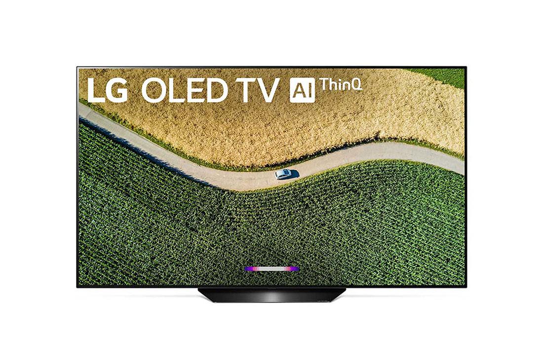 تلفزيونات OLED الأكثر مبيعاً تحصد المزيد من الجوائز