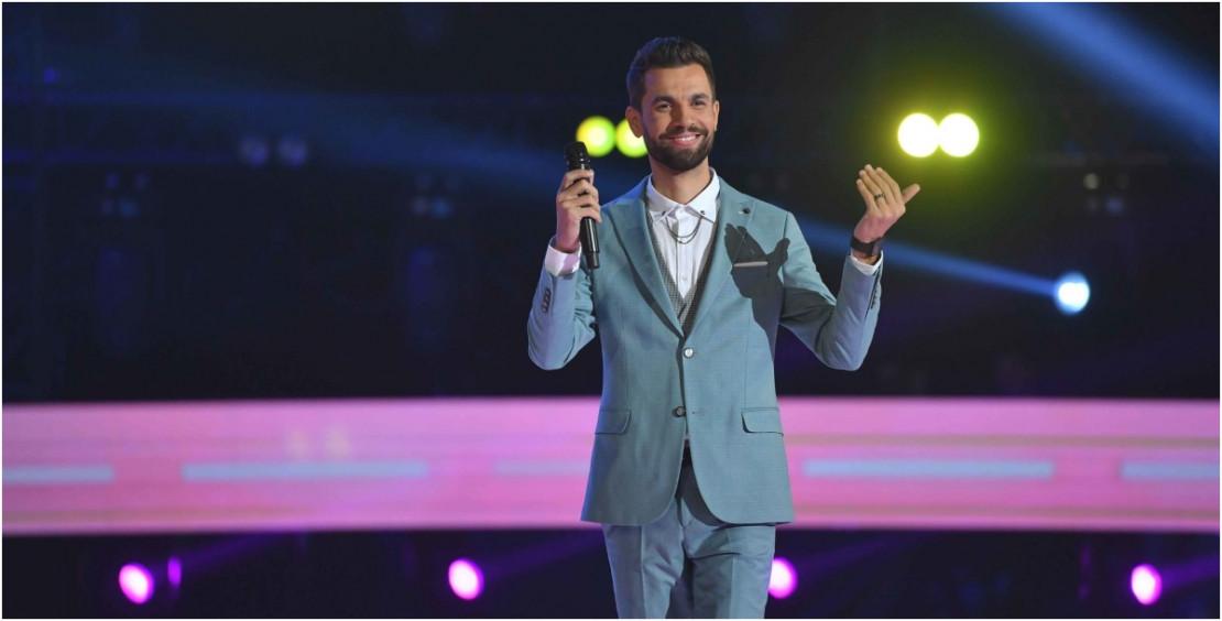 مهدي عياشي يفوز بلقب ذا فويس في الحلقة النهائية