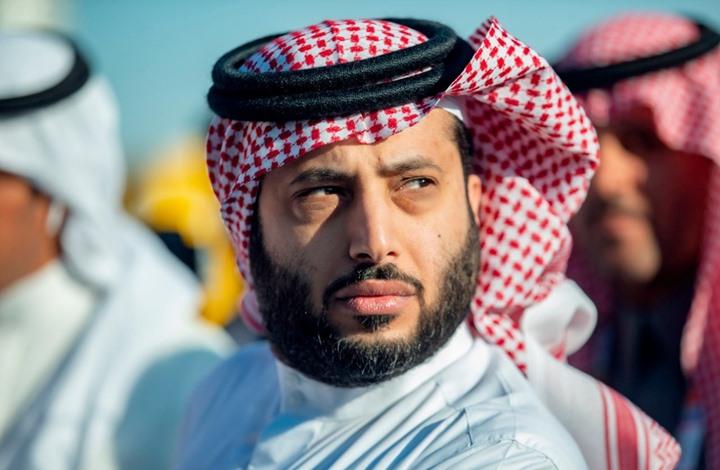 فنان يمني يشعل غضب السعوديين وتدخل تركي آل الشيخ !