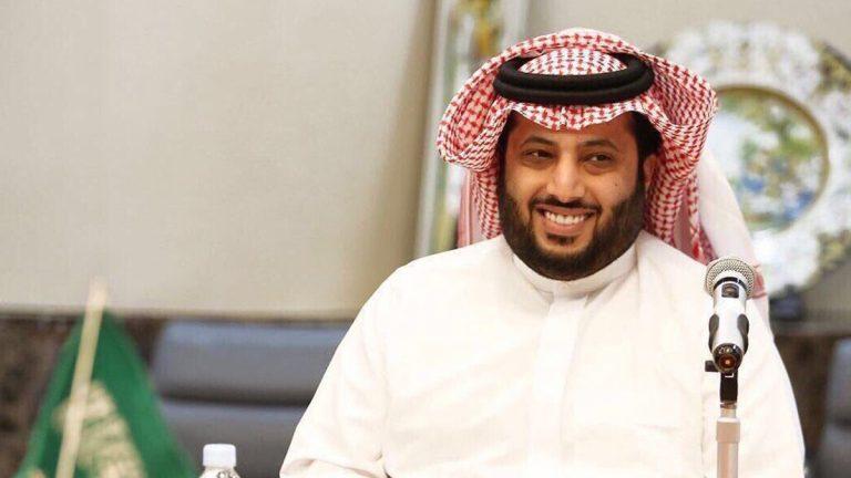 تقارير.. تركي آل الشيخ مصاب بورم في الرأس