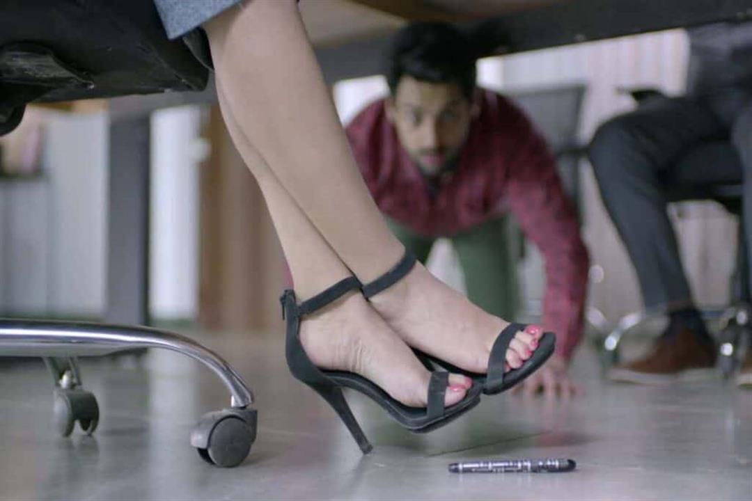 الهوس الجنسي بأقدام السيدات مرض بحاجة لعلاج