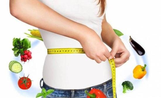 نظام غذائي لخسارة كيلو غرام يوميا من وزنك