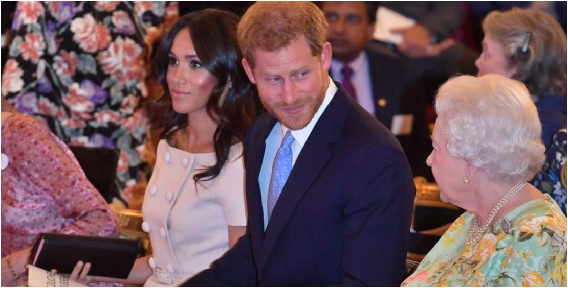 قرار ملكي بتجريد الأمير هاري وزوجته من الألقاب ومطالبته بسداد الديون