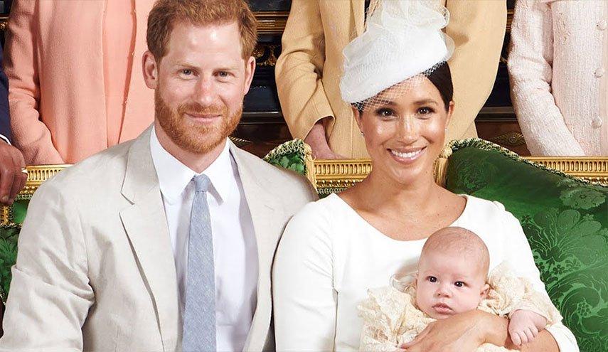 الأمير هاري وزوجته لن يعيشا في لوس أنجلوس إلا بعد مغادرة ترامب منصبه