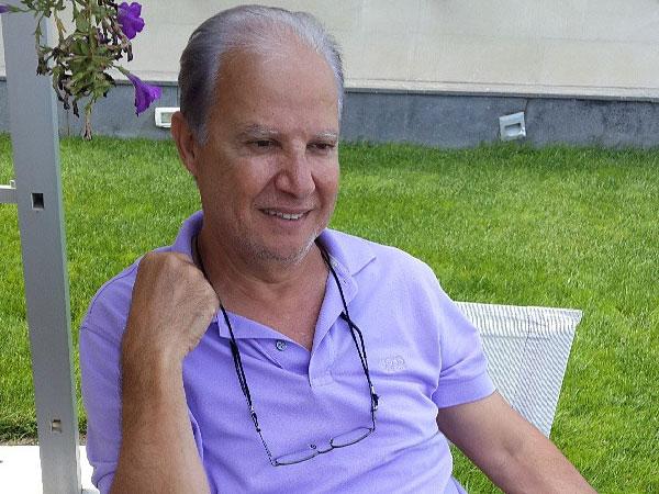 والد نانسي عجرم يعلق على حادث سرقة منزل ابنته