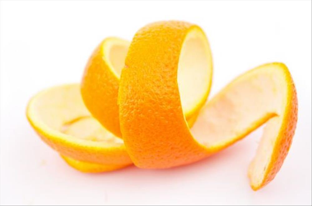 فوائد غير متوقعة لـ قشور البرتقال