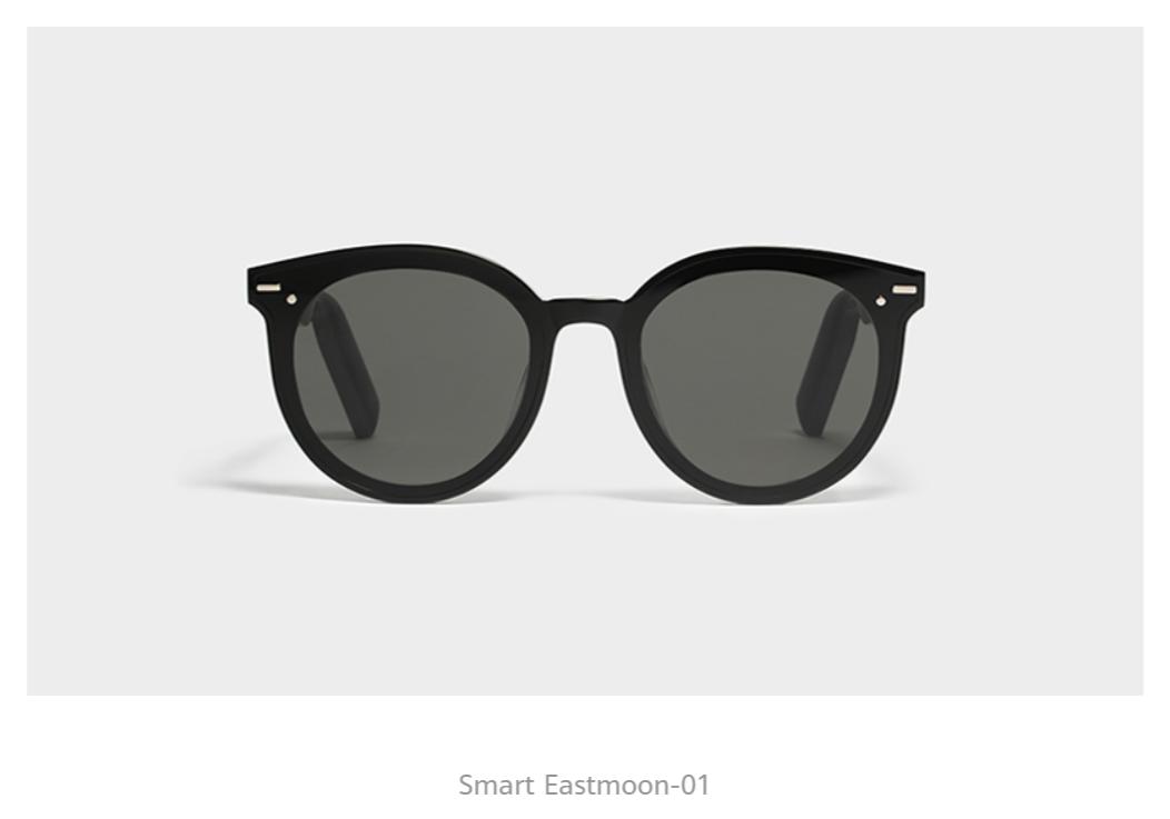 نظارات HUAWEI X GENTLE MONSTER الذكية في الإمارات